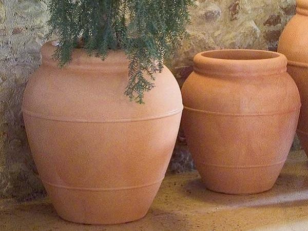 Ghivece ornamentale Frida