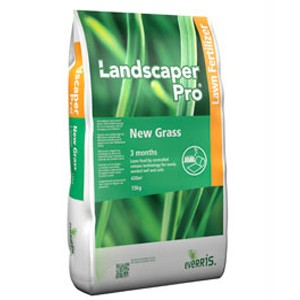 Ingrasamant pentru gazon Everris Landscaper Pro NEW GRASS 20+20+08