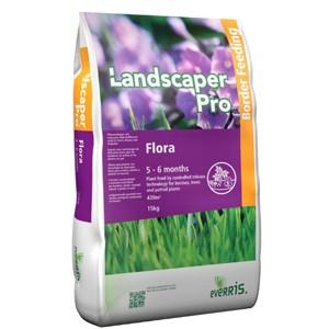 Ingrasamant plante ornamentale Landscaper Pro FLORA 15+09+11+3MgO+ME
