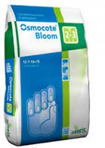Ingrasamant plante ornamentale OSMOCOTE BLOOM 12+07+18+Mg, 2-3 luni