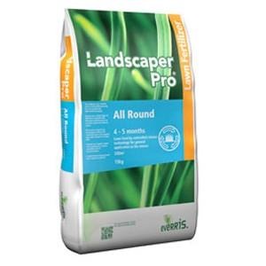 Ingrasamant gazon Everris Landscaper Pro ALL ROUND 24+05+08+2MgO+ME