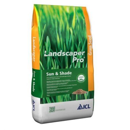 Seminte de gazon Everris Landscaper Pro SOARE SI UMBRA 5 kg