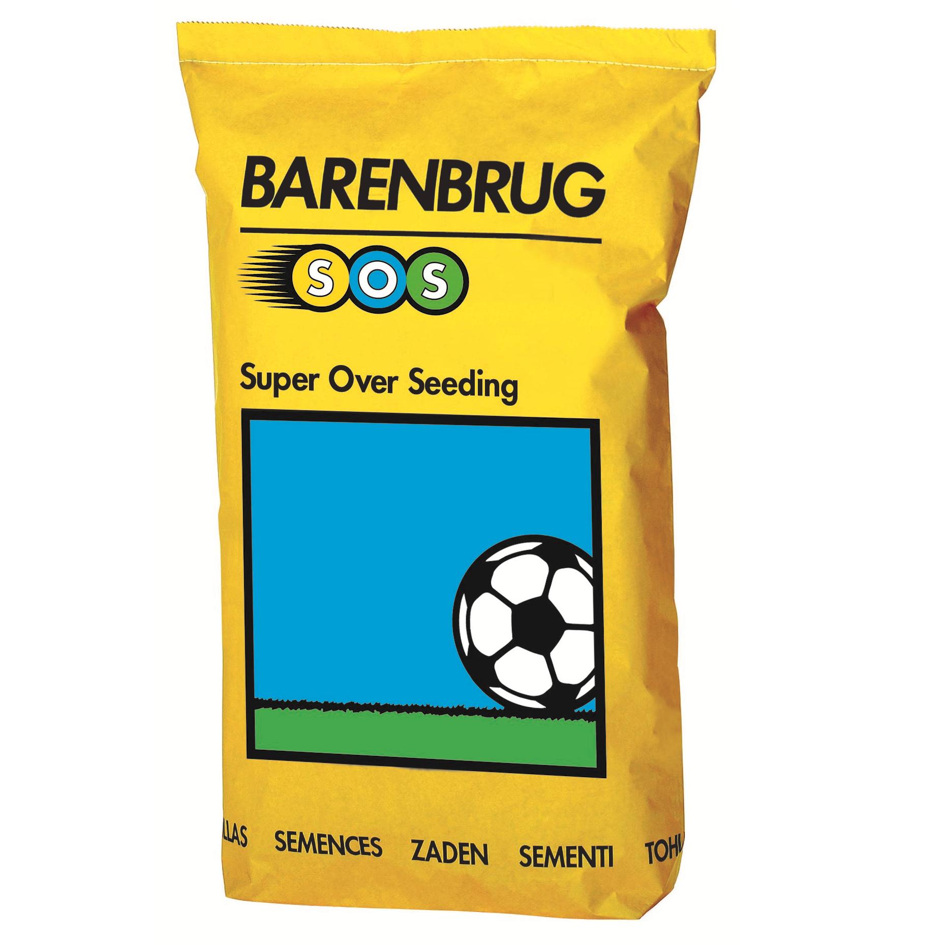 Seminte de gazon SOS Barenbrug
